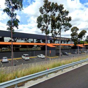 Cargo Park Business Estate