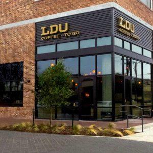 LDU Coffee Shop