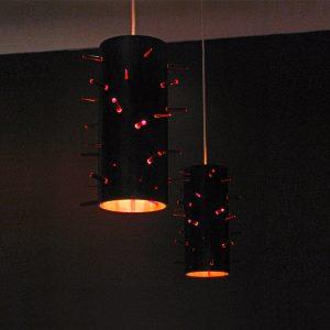 poke asian-inspired light